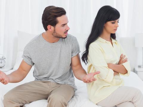 الزوج ينفر منك بسبب هذه الأمور
