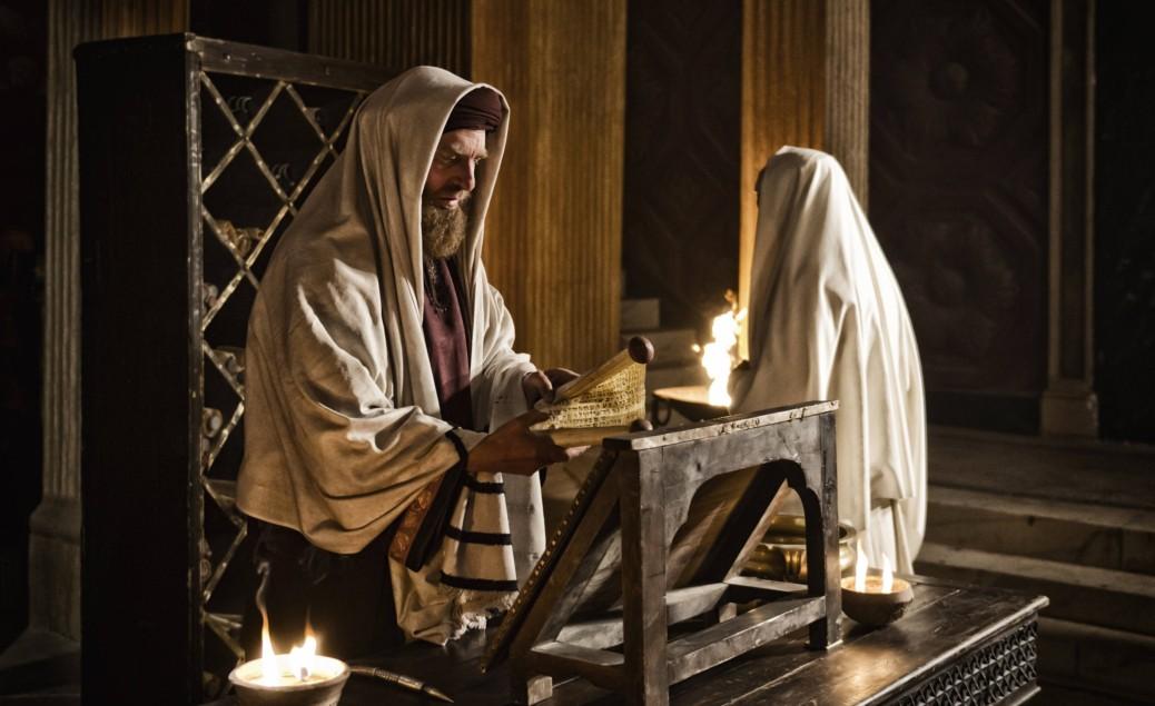 من امثال الكتاب المقدس مثل الكاتب المُتعلم