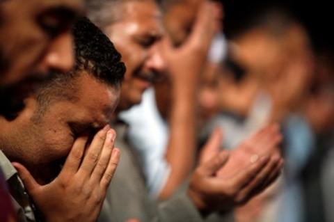 الألم في حياة المسيحين